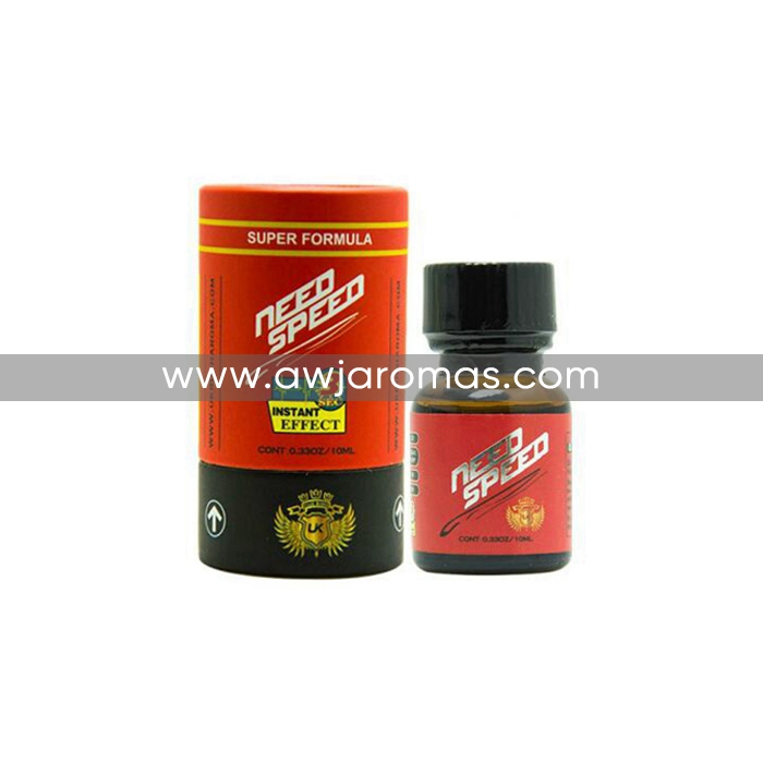 10ML Need Speed Leather Cleaner
