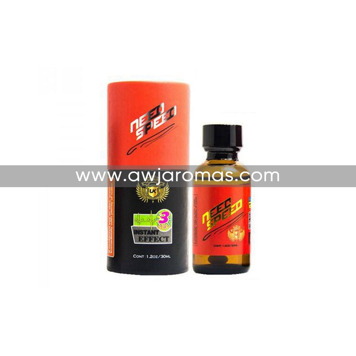 30ML Need Speed Leather Cleaner