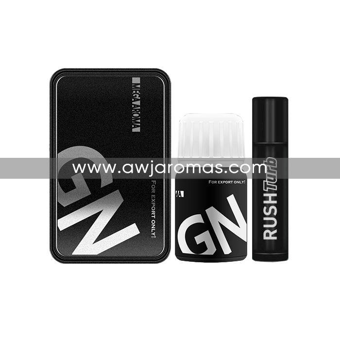 30ML GN Black Leather Cleaner