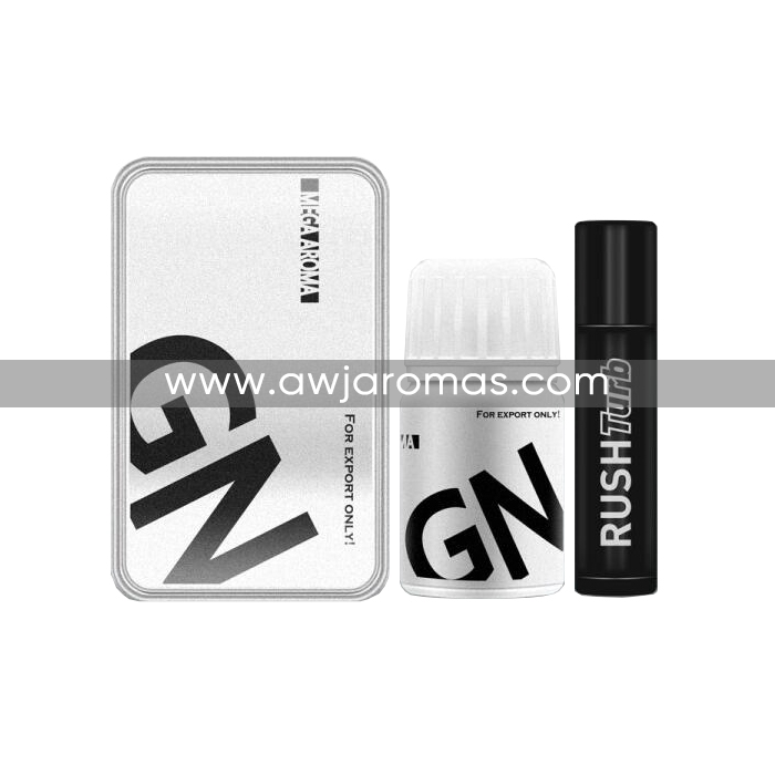 30ML GN White Leather Cleaner