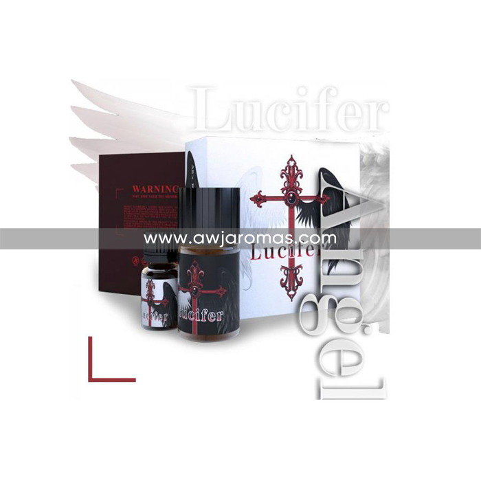 03 40ML + 10ML Lucifer Solvent Cleaners